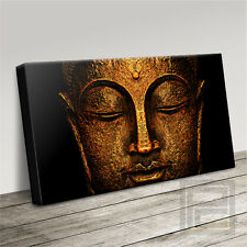 BUDDHA SPIRITUAL BEAUTIFULLY CONTEMPORARY CANVAS ART PRINT PICTURE Art Williams2