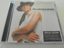 Alicia Keys - Songs In A Minor / Special Edition  (CD Album 2001) Used Very Good