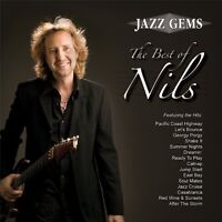 Nils, The Nils - Jazz Gems-The Best of Nils [New CD]