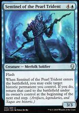 4x Sentinel of the Pearl Trident | nm/m | Dominaria | Magic mtg