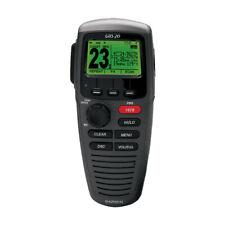 Garmin 010-11189-11 GhsT 20 Wireless Vhf Handset Black