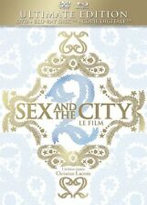 SEX AND THE CITY 2 - Ultimate édition //  BLU-RAY neuf