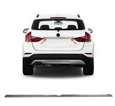 MODANATURA PROFILO MANIGLIONE PORTELLONE PORTABAGLI CROMO BMW X1 F48 2016>