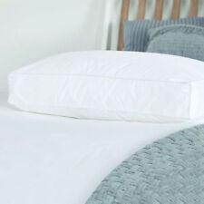 Oreillers hypoallergénique en microfibre pour le lit