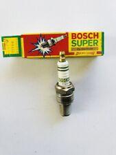 Bosch Zündkerze WR4CC Super Spark Plug Bougie mit Kupferkern aus Insolvenz