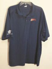 dark green Boise Hawks golf polo shirt by Sport-Tek size XL