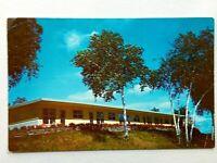 Vintage Postcard 1970's The Grandview Motel On Trans-Canada Highway Ontario