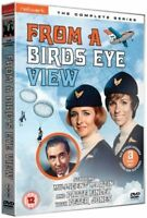 FROM A BIRDS EYE VIEW the complete series. Millicent Martin. 3 discs. New DVD.