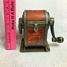 Vintage Dexter Pencil Sharpener No.2  old Antique