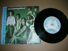 THE BELLE STARS - MOCKINGBIRD...UK.STIFF BUY 155 *DJ/PROMO* IN POSTER PAK SLEEVE