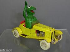 "Corgi Modelo No.D2030 ""Kermit the Frog"" coche"