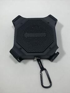 Ecoxgear Ecoedge GDI-EXEDGE301 Rugged Waterproof Portable Bluetooth Speaker