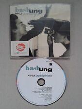 ALAIN BASHUNG - OSEZ JOSEPHINE (CD-SINGLE) RARE
