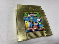 New listing Micro Machines (Nintendo NES, 1991)