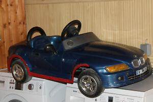 BMW Z 3 - Spielzeugauto mit Fahrfunktion - 113 cm