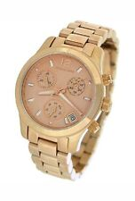 NEW MICHAEL KORS CHRONOGRAPH DATE 100M LADIES WATCH MK5430