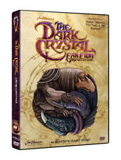 The Dark Crystal Fan Film Competition (2015) 2 DVD Set