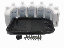 JAGUAR ZF OE 6HP26 AUTO TRANSMISSION GEARBOX FLUID SERVICE KIT - DA6085G