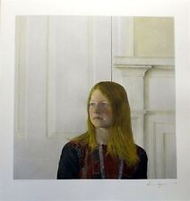 Andrew Wyeth Siri Suite of 6, Limited Edition