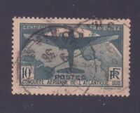 "FRANCE N° 321 "" ATLANTIQUE SUD "" OBLITERE TB"