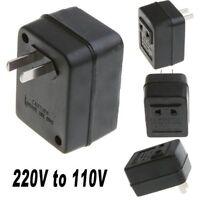 Transformer Step Down US AC 220V To 110V Voltage Converter Travel Adapter 50W