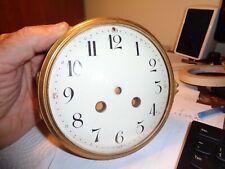 Antique-French-Clock Bezel & Dial-Ca.1910-#K17