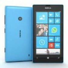 Nokia Lumia 625 8GB Blue +3 Months Seller Warranty (Refurbished)