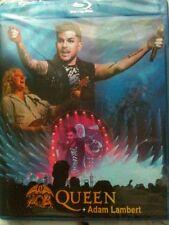QUEEN & ADAM LAMBERT - ROCK BIG BEN LIVE BLU-RAY NEW