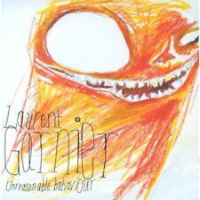 LAURENT GARNIER - UNREASONABLE BEHAVIOR  CD NEU