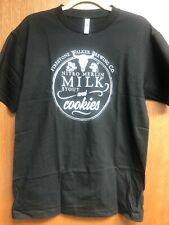 *NEW* Firestone Walker Beer T-Shirt - Nitro Merlin Milk Stout (Men's Crewneck)