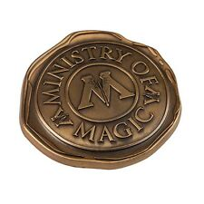 Wizarding World Of Harry Potter Ministry Of Magic Seal Trading Pin