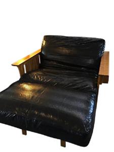 OctoRose 3 side zipper Futon Covers sofa bed mattress Cover  MANY COLORS  DESIGN