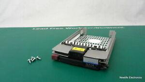 "HP 349471-003 3.5"" Drive Bay Caddy w/ Mounting Screws"
