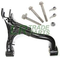 LAND ROVER DISCOVERY 3 & 4 NEW REAR UPPER RHS O/S SUSPENSION ARM & FITTING KIT