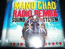 Manu Chao Radio Remba Sound System CD – Like New