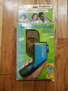 1978 Viewmaster Double View