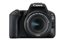 Canon EOS 200D + EF-S 18-55 IS STM  NEU & SOFORT