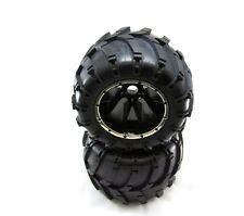 Redcat Racing  Wheels Complete 2pcs Rampage MT Part 50017