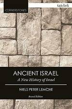 Ancient Israel: A New History of Israel by Niels Peter Lemche (Paperback, 2015)