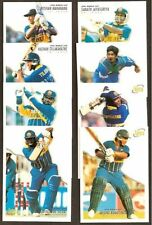 Cricket Trading Cards Set Futera Season 1996