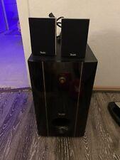 Teufel Concept C 200 Lautsprecher-System