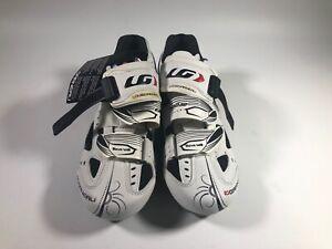 Women's Louis Garneau Revo XR2 Cycling Shoes Womens Size 6.5 US