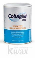 (8,80 Euro/100g) Collagile® dog für Hunde und Katzen bei Arthrose - 225g Dose