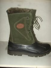 New Skeetex Field Boots 10.5-11