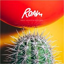 Roam - Great Heights & Nosedives [New CD] Digipack Packaging