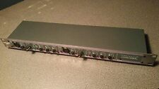 Aphex 107 Tubessence Vintage 2-Channel Mic Preamp - INTERNATIONAL SHIPPING!