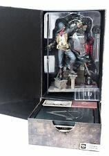 Assassins Creed Unity Evolition Collectors Edition NIB figurine for collection