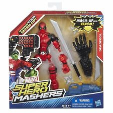 Marvel Super Hero Mashers 6