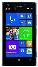 Nokia Lumia 925 - 16GB - Black (AT&T) Excellent Condition Smartphone