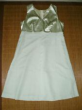 Festliche wadenlange Damenkleider mit V-Ausschnitt ohne Muster